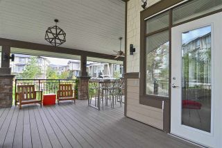 """Photo 12: 118 19505 68A Avenue in Surrey: Clayton Townhouse for sale in """"Clayton Rise"""" (Cloverdale)  : MLS®# R2437952"""