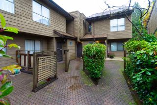 """Photo 19: 9110 CENTAURUS Circle in Burnaby: Simon Fraser Hills Townhouse for sale in """"CHALET COURT"""" (Burnaby North)  : MLS®# R2320093"""