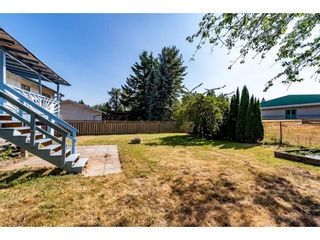 Photo 30: 7843 EIDER Street in Mission: Mission BC House for sale : MLS®# R2605391