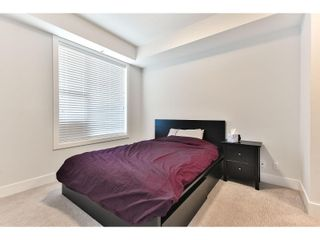 "Photo 15: 206 15956 86A Avenue in Surrey: Fleetwood Tynehead Condo for sale in ""Ascend"" : MLS®# R2030570"