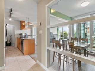 """Photo 3: 505 1495 RICHARDS Street in Vancouver: Yaletown Condo for sale in """"Azura Two"""" (Vancouver West)  : MLS®# R2616923"""