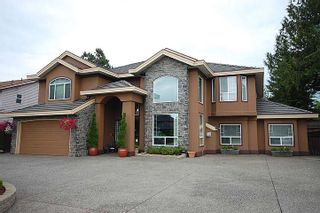 Photo 40: 19329 123rd AVENUE in PITT MEADOWS: House for sale