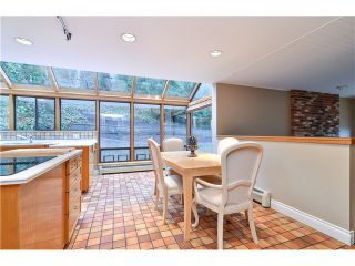 Photo 9: 1265 CHARTER HILL DR in Coquitlam: Upper Eagle Ridge House for sale : MLS®# V1111983
