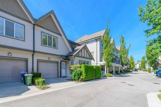 """Photo 21: 47 7233 HEATHER Street in Richmond: McLennan North Townhouse for sale in """"WELLINGTON COURT"""" : MLS®# R2572602"""