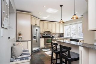 Photo 4: 3803 Vialoux Drive in Winnipeg: Charleswood Residential for sale (1F)  : MLS®# 202105844