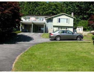 """Main Photo: 841 IOCO Road in Port Moody: Barber Street House for sale in """"BARBER ST"""" : MLS®# V803158"""