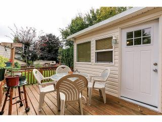 Photo 15: 6010 191A ST in Surrey: Cloverdale BC House for sale (Cloverdale)  : MLS®# F1421473