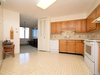Photo 7: 311 225 Belleville St in VICTORIA: Vi James Bay Condo for sale (Victoria)  : MLS®# 816498