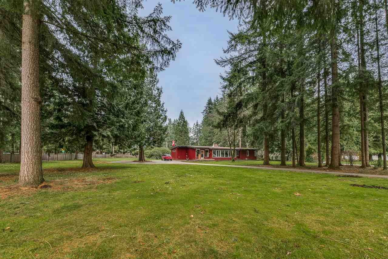 Main Photo: 5580 239 STREET in : Salmon River House for sale : MLS®# R2522015