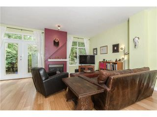 """Photo 4: 32 1486 JOHNSON Street in Coquitlam: Westwood Plateau Townhouse for sale in """"STONEY CREEK"""" : MLS®# V1143190"""