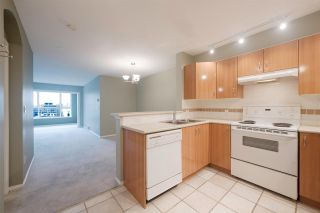 "Photo 1: 309 155 E 3RD Street in North Vancouver: Lower Lonsdale Condo for sale in ""The Solano"" : MLS®# R2022849"