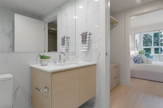 """Photo 16: 202 3639 W 16TH Avenue in Vancouver: Point Grey Condo for sale in """"The Grey"""" (Vancouver West)  : MLS®# R2561367"""