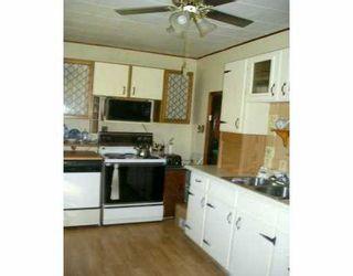 Photo 8: 870 ABERDEEN Avenue in Winnipeg: North End Single Family Detached for sale (North West Winnipeg)  : MLS®# 2611554