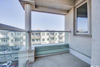 Photo 21: 507 2221 Adelaide Street East in Saskatoon: Nutana S.C. Residential for sale : MLS®# SK868025