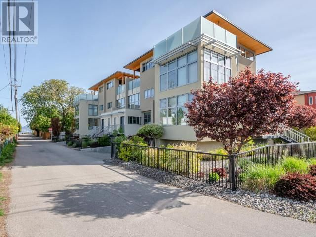 Main Photo: 104 - 433 CHURCHILL AVE in Penticton: House for sale : MLS®# 189336
