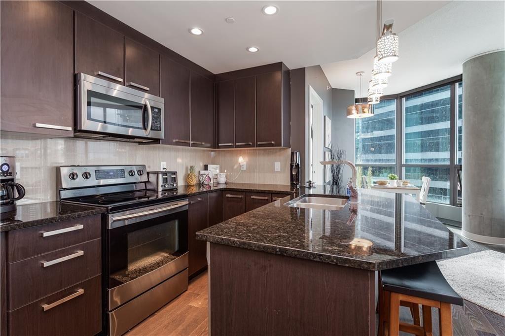 Photo 6: Photos: 410 225 11 Avenue SE in Calgary: Beltline Apartment for sale : MLS®# C4245710
