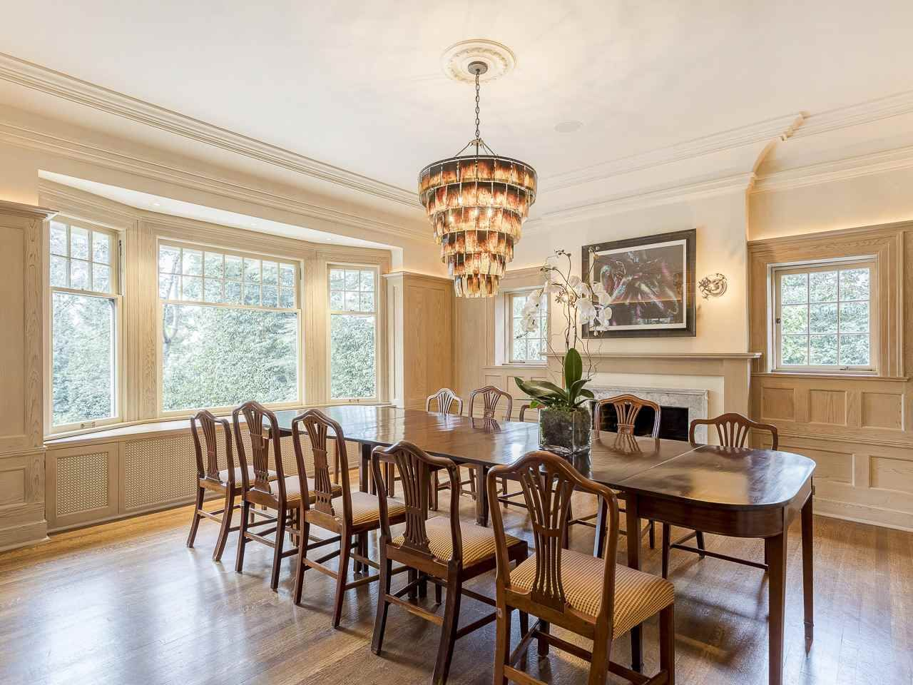 Photo 7: Photos: 3369 THE CRESCENT in Vancouver: Shaughnessy House for sale (Vancouver West)  : MLS®# R2534743
