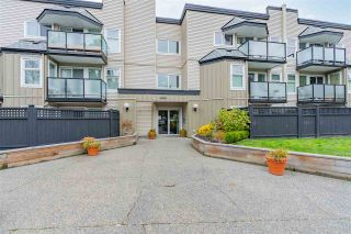 Photo 2: 216 1850 E SOUTHMERE Crescent in Surrey: Sunnyside Park Surrey Condo for sale (South Surrey White Rock)  : MLS®# R2516752