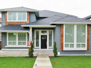 Main Photo: 409 E 12TH Street in North Vancouver: Central Lonsdale House for sale : MLS®# R2624524
