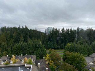 Photo 7: 1503 5615 HAMPTON PLACE in Vancouver: University VW Condo for sale (Vancouver West)  : MLS®# R2504856