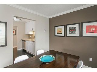 Photo 5: # 207 1260 W 10TH AV in Vancouver: Fairview VW Condo for sale (Vancouver West)  : MLS®# V1138450
