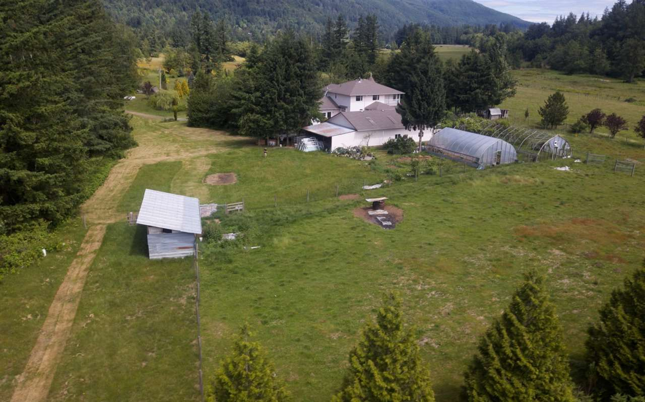 Main Photo: 290 COLTER Road: Columbia Valley Agri-Business for sale (Cultus Lake)  : MLS®# C8037518