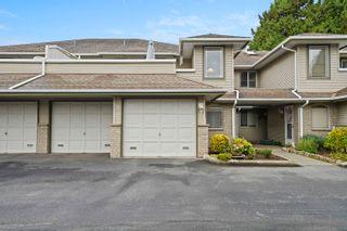 "Photo 1: 18 21491 DEWDNEY TRUNK Road in Maple Ridge: West Central Townhouse for sale in ""DEWDNEY WEST"" : MLS®# R2622199"