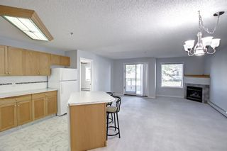 Photo 3: 108 2108 Valleyview Park SE in Calgary: Dover Apartment for sale : MLS®# A1145848
