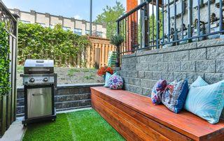 Photo 14: 103 262 St Helens Avenue in Toronto: Dufferin Grove Condo for sale (Toronto C01)  : MLS®# C4885799