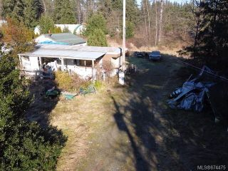 Photo 12: 4782 Wimbledon Rd in : CR Campbell River South Land for sale (Campbell River)  : MLS®# 874475