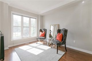 Photo 4: 424 Spring Blossom Cres in Oakville: Iroquois Ridge North Freehold for sale : MLS®# W4228081