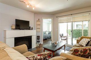 """Photo 5: 107 19340 65 Avenue in Surrey: Clayton Condo for sale in """"Esprit"""" (Cloverdale)  : MLS®# R2569498"""