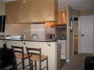 Photo 4: 705 1003 BURNABY Street in Vancouver: West End VW Condo for sale (Vancouver West)  : MLS®# V859703