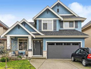 Photo 1: 16376 59A Avenue in Surrey: Cloverdale BC House for sale (Cloverdale)  : MLS®# R2541034