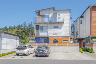 Photo 2: 105 3321 Radiant Way in Langford: La Happy Valley Row/Townhouse for sale : MLS®# 880232