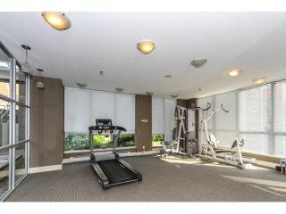 """Photo 17: 1004 850 ROYAL Avenue in New Westminster: Downtown NW Condo for sale in """"THE ROYALTON"""" : MLS®# V1122569"""
