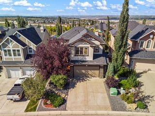 Main Photo: 43 Crestridge Way SW in Calgary: Crestmont Detached for sale : MLS®# A1147141