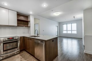 """Photo 2: PH9 9250 UNIVERSITY HIGH Street in Burnaby: Simon Fraser Univer. Condo for sale in """"NEST"""" (Burnaby North)  : MLS®# R2335800"""