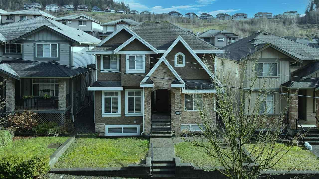 """Main Photo: 10342 JACKSON Road in Maple Ridge: Albion House for sale in """"Thornhill Heights"""" : MLS®# R2537118"""