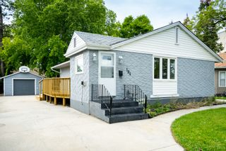 Photo 20: 194 Windham Road in Winnipeg: Woodhaven House for sale (5F)  : MLS®# 1923939