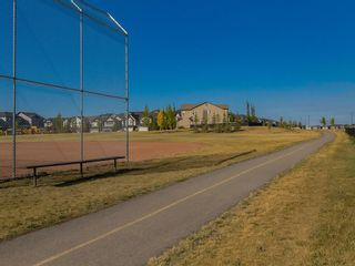 Photo 35: 240 SILVERADO RANGE Close SW in Calgary: Silverado House for sale : MLS®# C4135232
