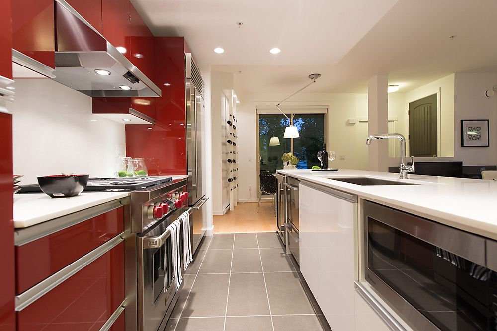 """Main Photo: # 107 3478 WESBROOK MA in Vancouver: University VW Condo for sale in """"SPIRIT"""" (Vancouver West)  : MLS®# V1031932"""