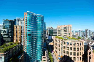 """Photo 20: 2203 833 HOMER Street in Vancouver: Downtown VW Condo for sale in """"Atelier on Robson"""" (Vancouver West)  : MLS®# R2590553"""