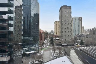 Photo 1: 1406 1068 HORNBY STREET in Vancouver: Downtown VW Condo for sale (Vancouver West)  : MLS®# R2137719