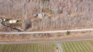 Photo 3: 1885 White Rock Road in Gaspereau: 404-Kings County Residential for sale (Annapolis Valley)  : MLS®# 202025388