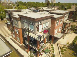 Photo 19: 304 10606 84 Avenue in Edmonton: Zone 15 Condo for sale : MLS®# E4244411