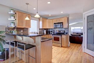Photo 9: 6023 LEWIS Drive SW in Calgary: Lakeview Detached for sale : MLS®# A1028692