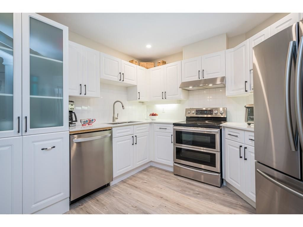 "Main Photo: 311 15185 22 Avenue in Surrey: Sunnyside Park Surrey Condo for sale in ""Villa Pacific"" (South Surrey White Rock)  : MLS®# R2605936"
