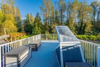 "Photo 25: 6 20837 LOUIE Crescent in Langley: Walnut Grove House for sale in ""Grant's Landing"" : MLS®# R2543619"