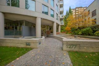 """Photo 16: 601 1277 NELSON Street in Vancouver: West End VW Condo for sale in """"The Jetson"""" (Vancouver West)  : MLS®# R2221367"""